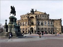 Escort für Dresden
