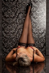 Escortdame Loreen