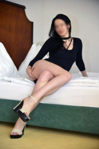 Escort Lady Annika