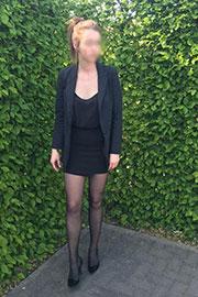 Nicole aus Dresden